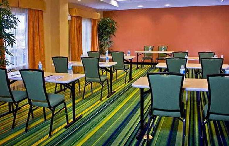 Fairfield Inn & Suites Lake City - Hotel - 3