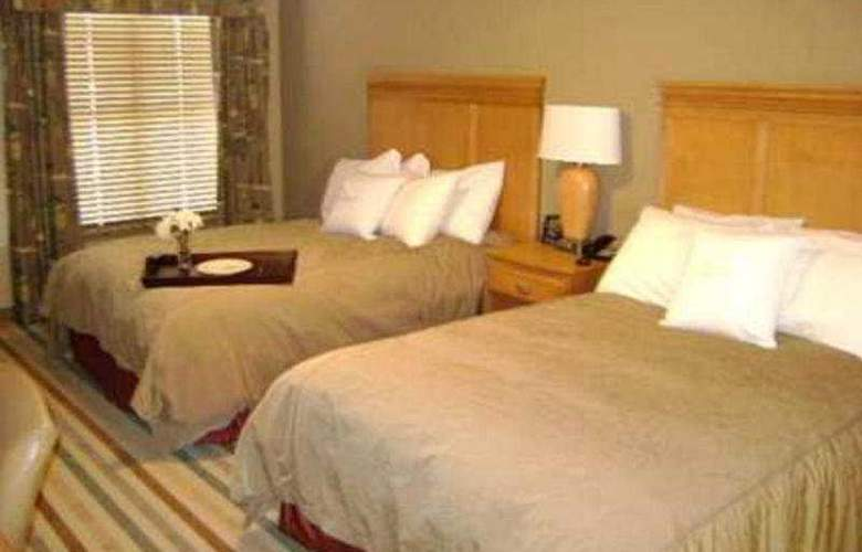 Homewood Suites - Greenville - Room - 2