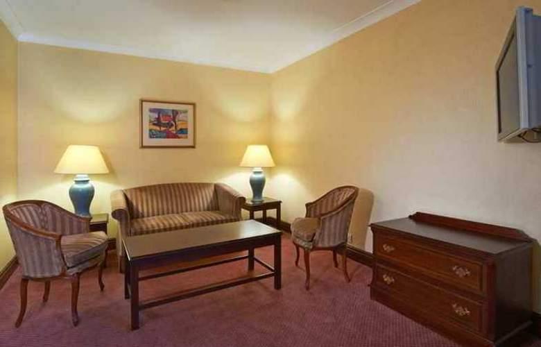 Hilton East Midland Airport - Hotel - 14