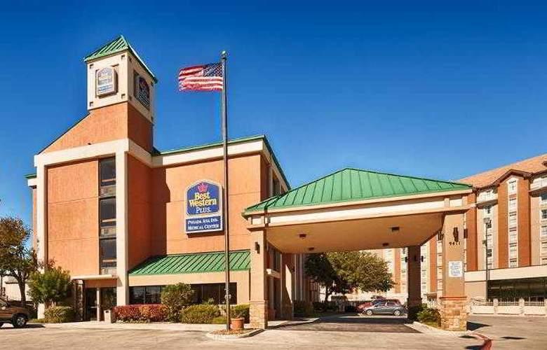Best Western Posada Ana Inn - Medical Center - Hotel - 27