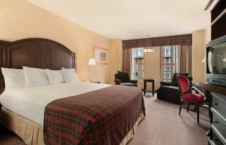 Sam´s Town Hotel & Gambling Hall - Room - 1