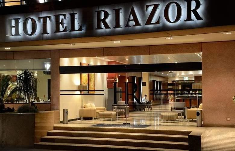 Riazor - Hotel - 9