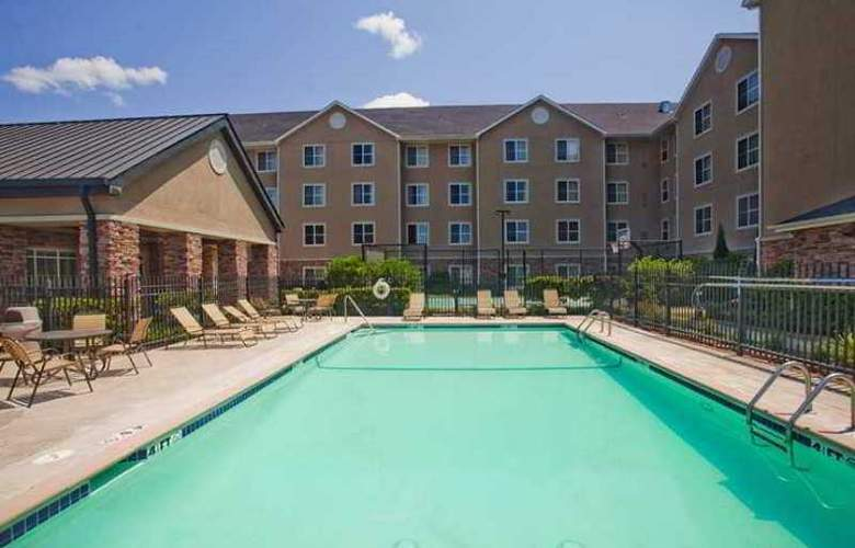 Homewood Suites by Hilton College Station - Hotel - 7