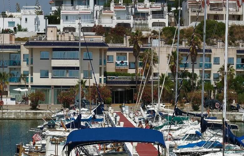 Port Sitges Resort - Hotel - 9