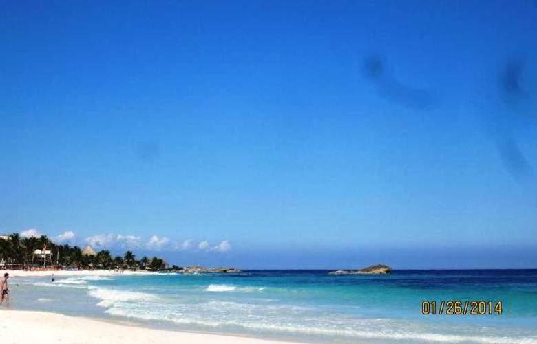 Retiro Maya Tulum - Beach - 4