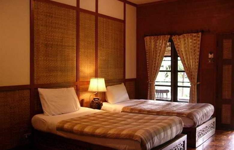 Fern Resort Mae Hong Son - Room - 2