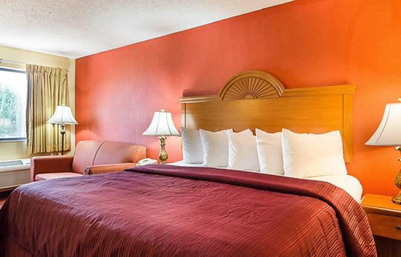Quality Inn, Van Buren - Room - 7