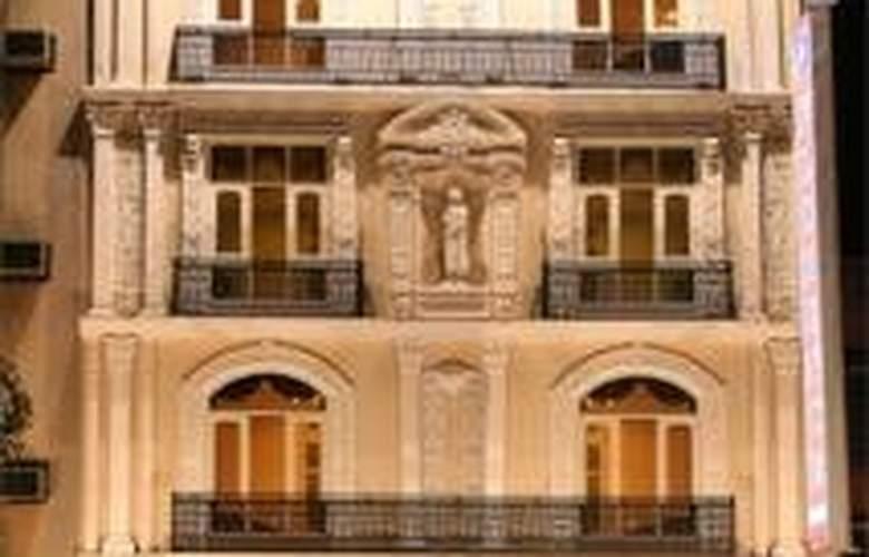 Florence Inn - Hotel - 0
