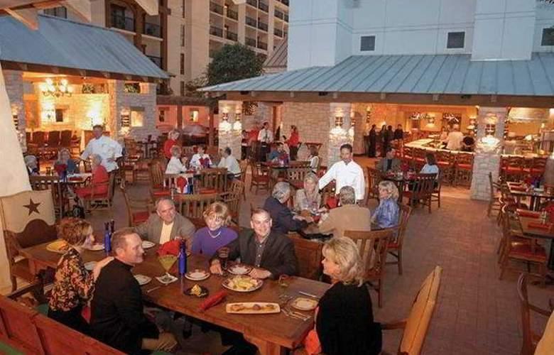 Gaylord Texan - Restaurant - 5