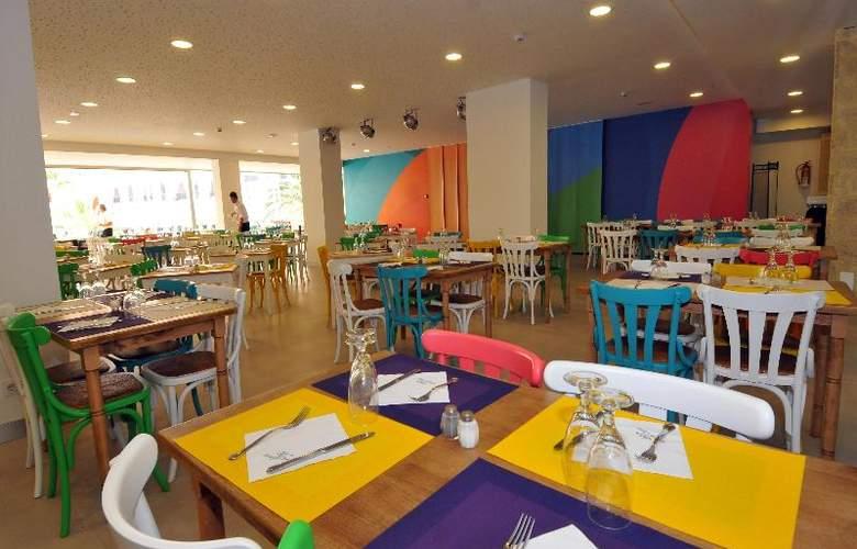 Paradise Park Fun Livestyle - Restaurant - 75