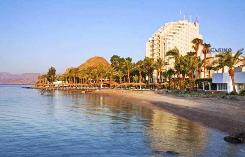 Hilton Taba Resort - Hotel - 0