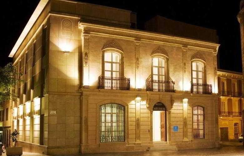 Domus Selecta Catedral Almeria - Hotel - 0