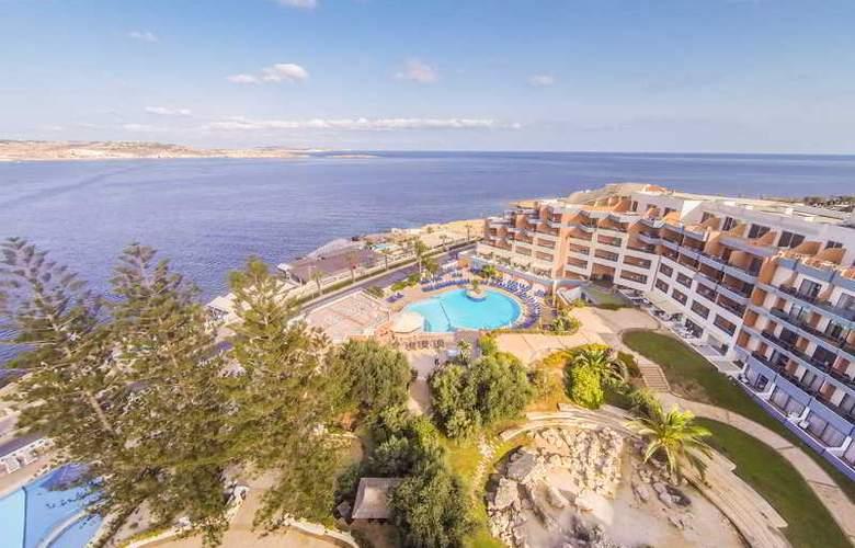 Dolmen Hotel Malta - Hotel - 8