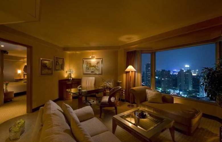 Hilton Shanghai Hongqiao - Room - 11