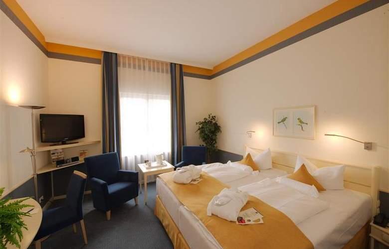Best Western Premier Hotel Villa Stokkum - Room - 52