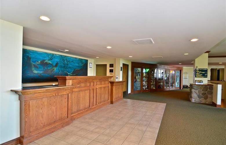 Best Western Plus Agate Beach Inn - General - 62