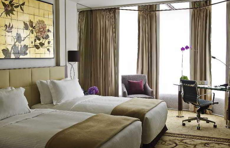 The Langham Hong Kong - Room - 7