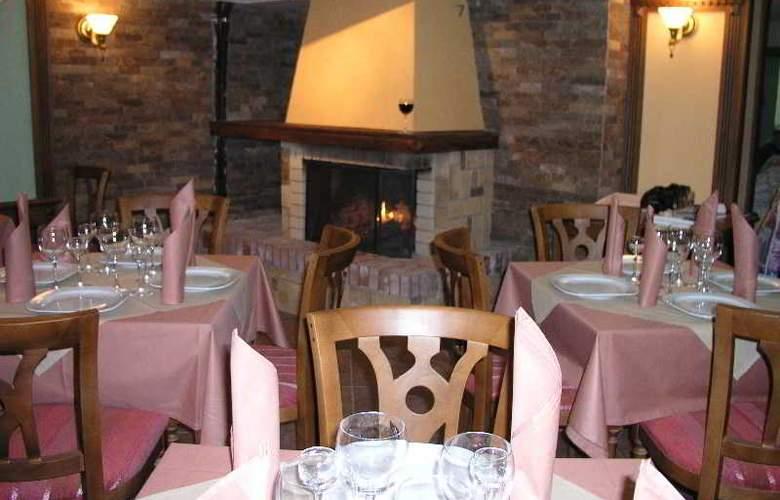 Bansko Hotel Sofia - Restaurant - 2