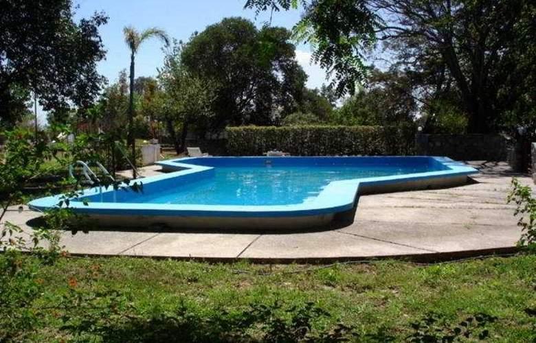 Posada El Prado - Pool - 6