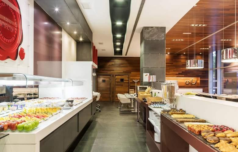 Ilunion Atrium - Restaurant - 23