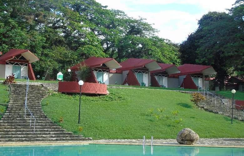 Horizontes Villa Soroa - Hotel - 5