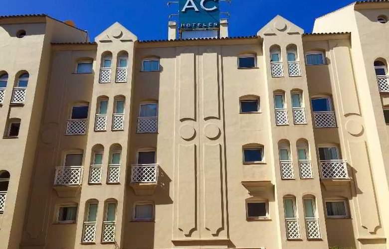 Ac La Linea - Hotel - 6