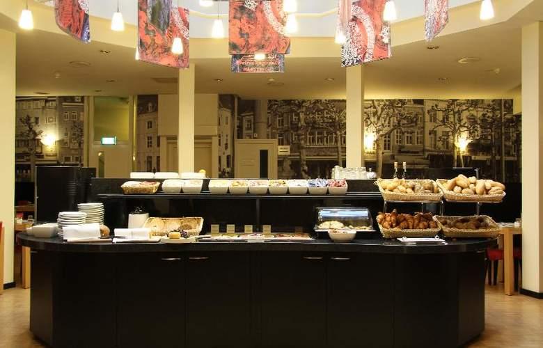 Bastion Maastricht - Restaurant - 18