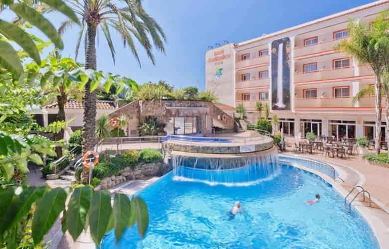 Monteplaya - Hotel - 11