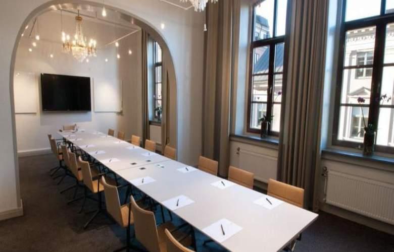 Elite Stora Hotellet Orebro - Conference - 6