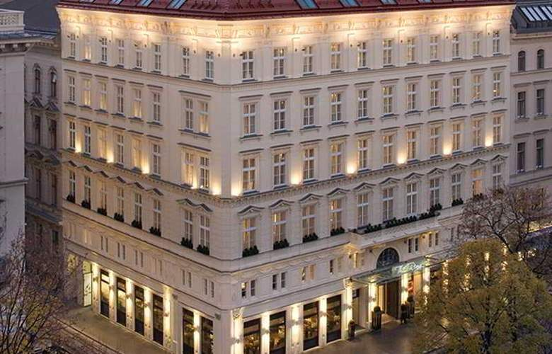 The Ring, Vienna's Casual Luxury Hotel - General - 2