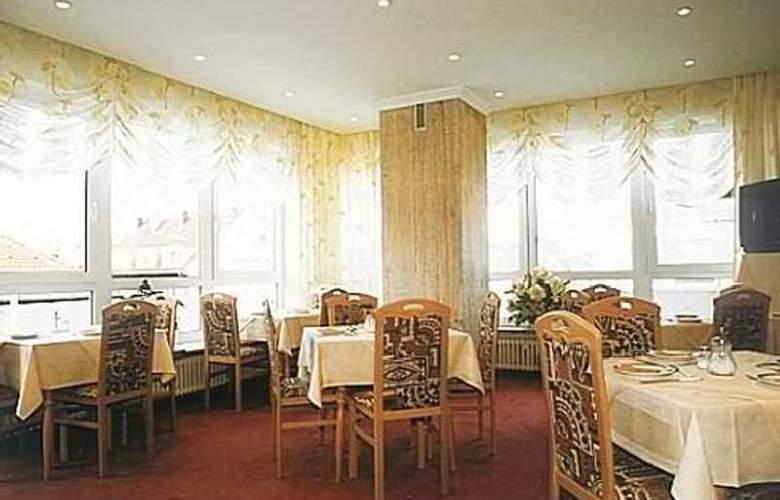 Schweiz - Restaurant - 3