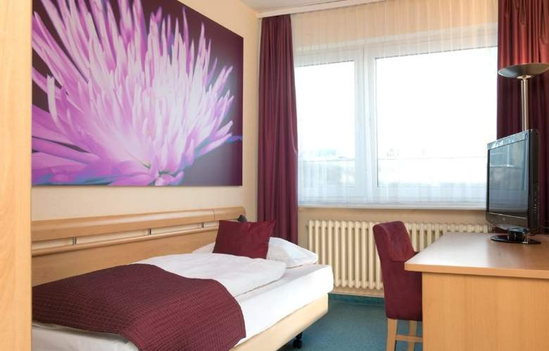 Mark Apart Hotel - Room - 8