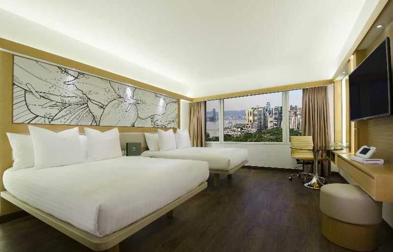 The Park Lane Hong Kong - Room - 24