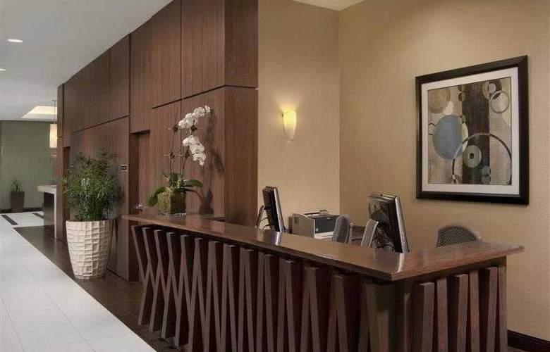 Best Western Premier Miami International Airport - Hotel - 54