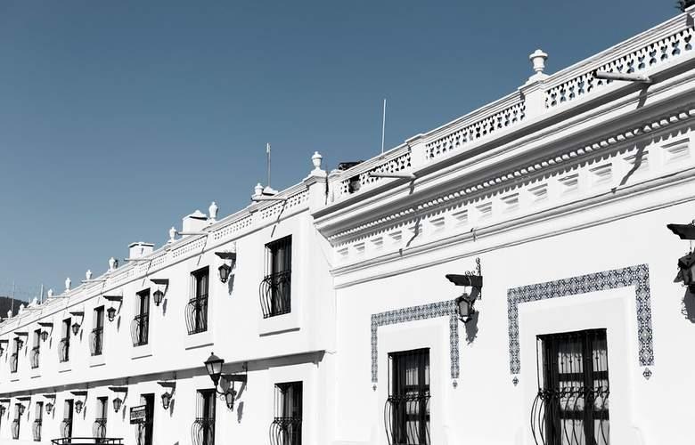 Sombra del Agua - Hotel - 0