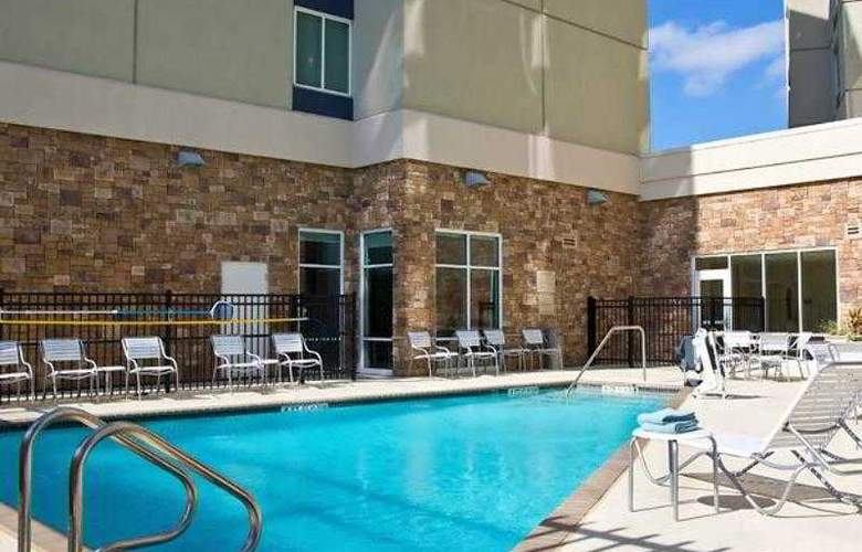 Fairfield Inn & Suites San Antonio - Hotel - 5