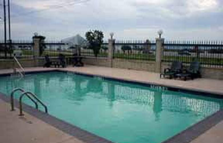 Comfort Suites Lake Ray Hubbard - Pool - 3