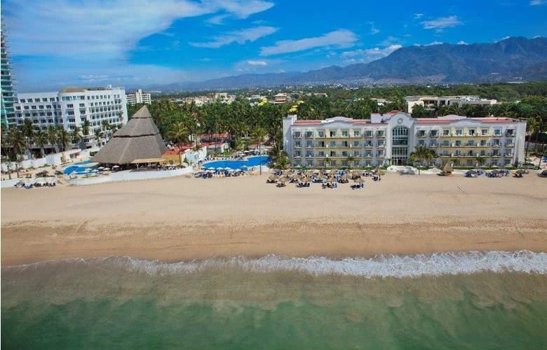 Krystal Puerto Vallarta - Hotel - 0