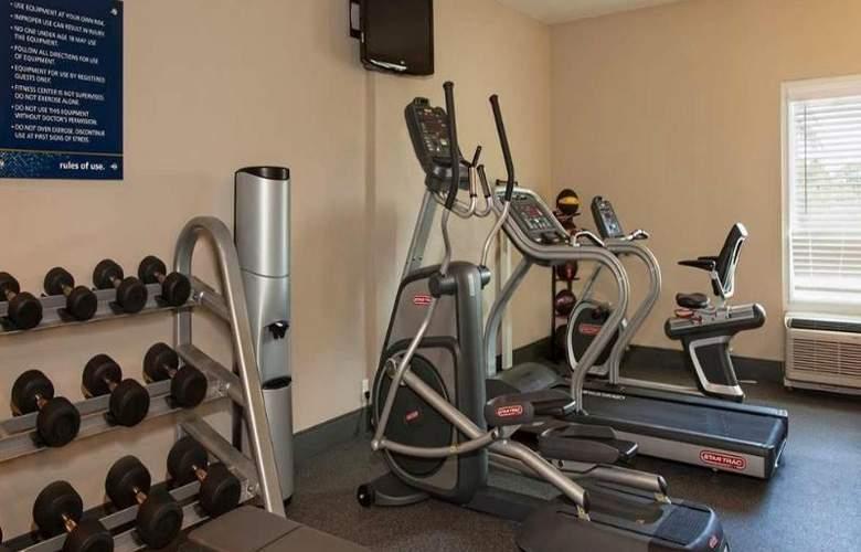 Hampton Inn Port Charlotte - Sport - 21