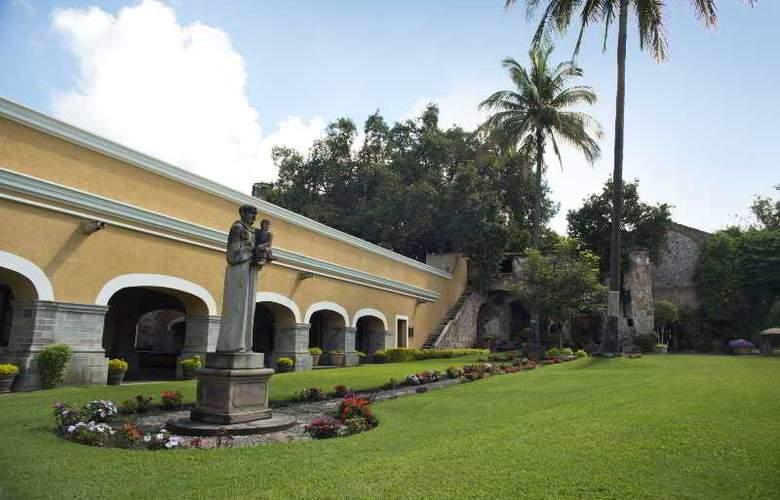 Fiesta Americana Hacienda San Antonio El Puente - Hotel - 5