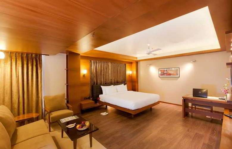 Eastin Easy Citizen Ahmedabad - Room - 8