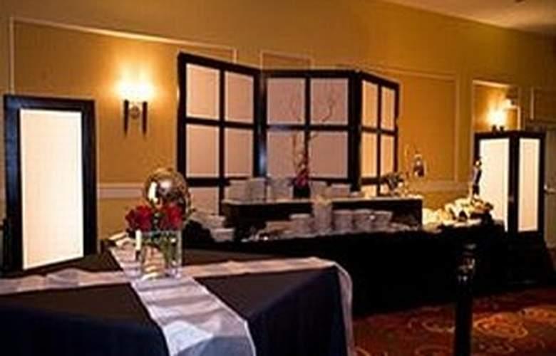 La Quinta Inn & Suites San Antonio Medical Center - Restaurant - 5