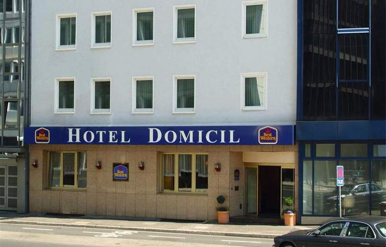 Favored Domicil Frankfurt - Hotel - 51
