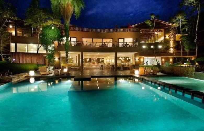 Loi Suites Iguazu - Pool - 6