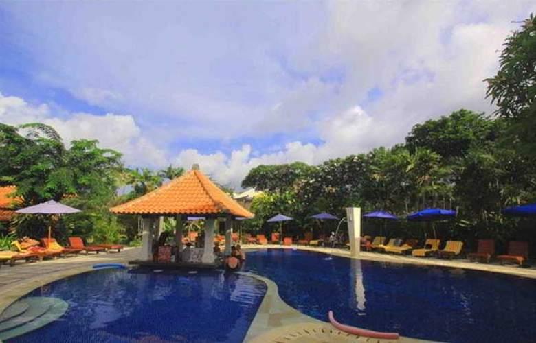Puri Raja - Pool - 7