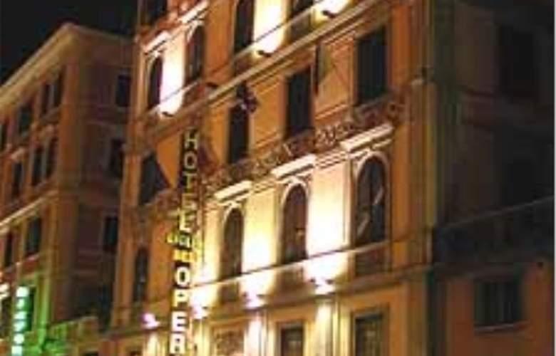 Giglio dell'Opera Roma - Hotel - 0