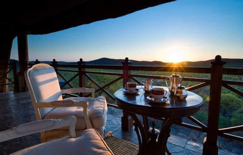 Epacha Game Lodge and Spa - Hotel - 6