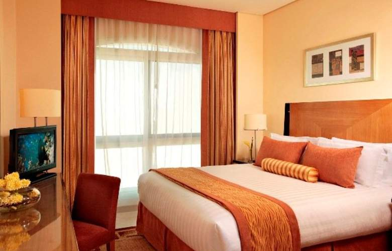 Time Opal Hotel Apartments - Room - 12