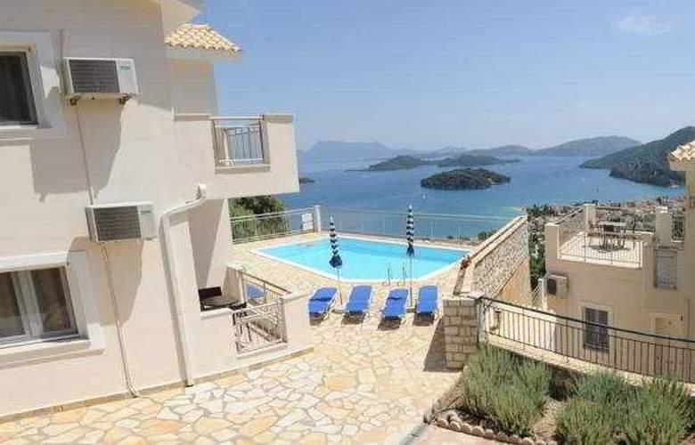 Villas Odysseas - Hotel - 0