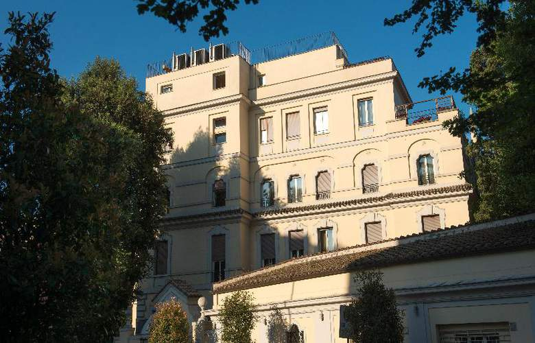 Degli Aranci - Hotel - 3
